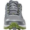 The North Face Litewave Fastpack GTX Shoes Men Zinc Grey/Scallion Green